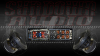 Car audio_ Amps_speakers_Sundown Audio_Sony_Rockford Fosgate_authorized dealer audio
